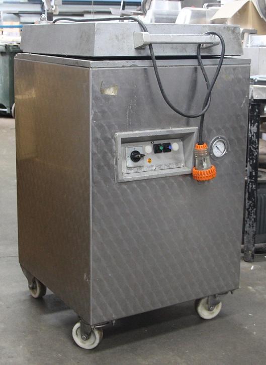 vacuum packaging machine repair